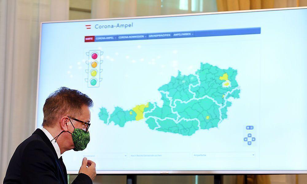 Österreich - Aktuelle Nachrichten auf NEUE.at