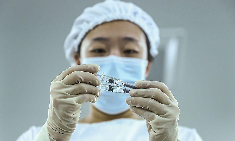 Grünes Licht für weitere Vakzine: Großbritannien lässt Corona-Impfstoff von AstraZeneca zu