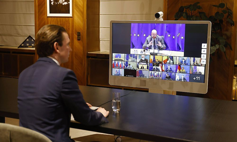 Reisen in Europa sollen deutlich eingeschränkt werden — EU-Gipfel