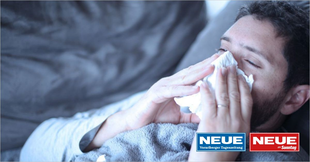 Grippewelle 2021 Aktuell