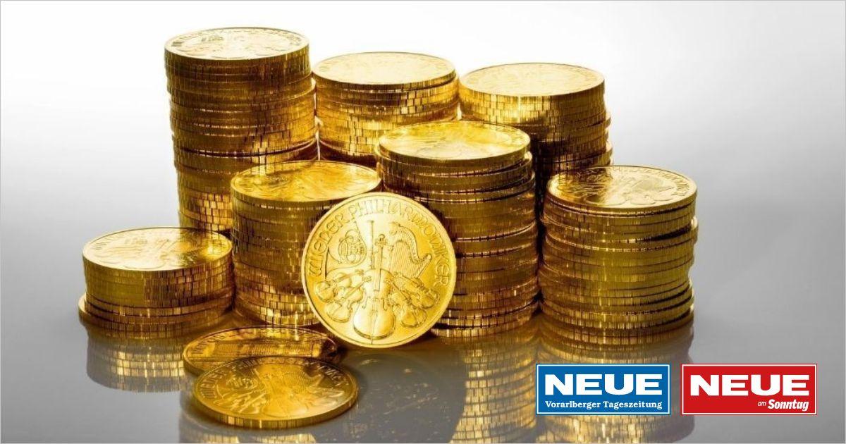Goldpreis Corona